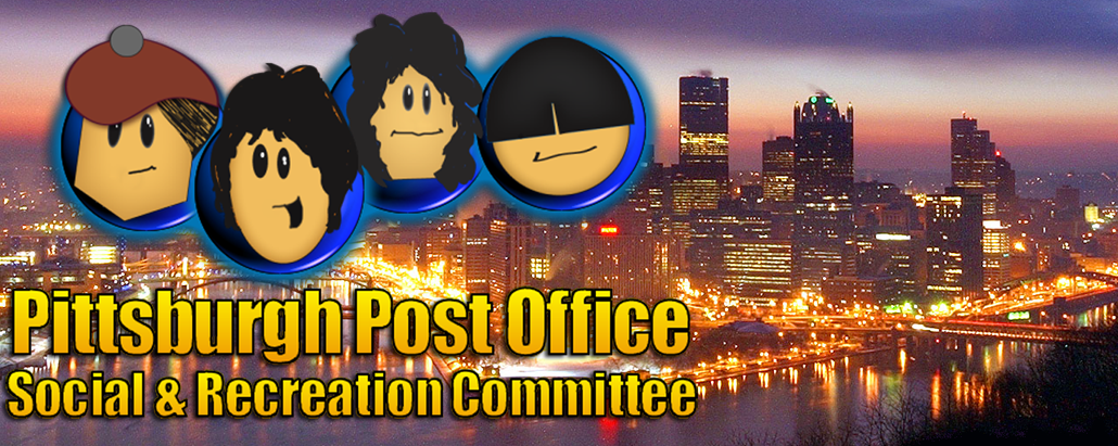 Pittsburgh Post Office Social and Recreaction Committee